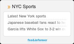 NYC Sports