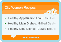 City Women Recipes