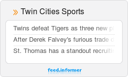 Twin Cities Sports