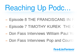 Reaching Up Podcasts