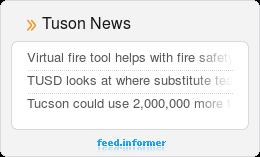 Tuson News